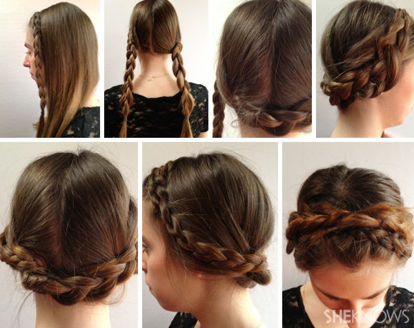 Prime 15 Beautiful Hairstyle Tutorials For Women Pretty Designs Hairstyle Inspiration Daily Dogsangcom