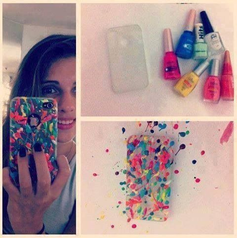 Colorful Phone Case
