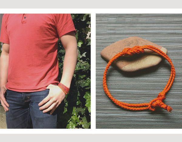 Diy Projects For Men S Bracelets