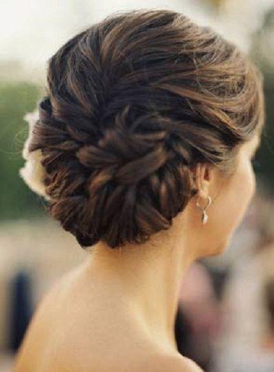 Outstanding 17 Fancy Prom Hairstyles For Girls Pretty Designs Short Hairstyles Gunalazisus