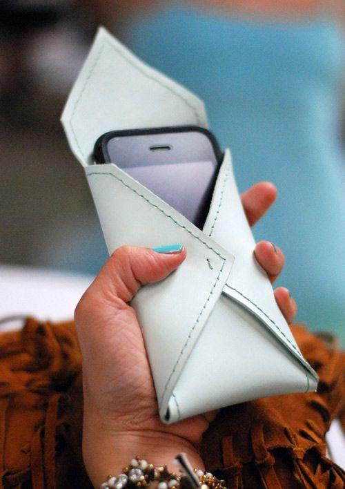 Envelope Phone Case