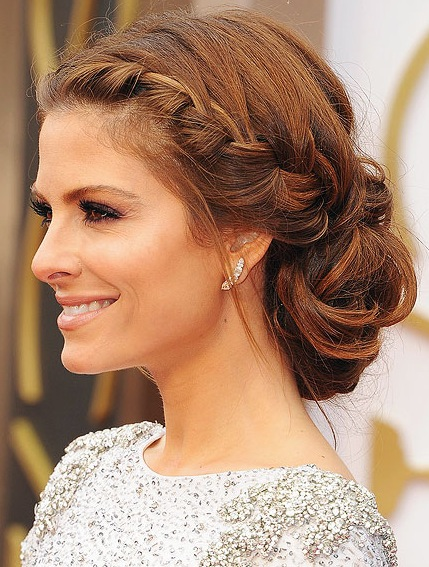 Terrific Stunning Amp Lovely Braided Hairstyle For Women To Try Pretty Designs Short Hairstyles Gunalazisus