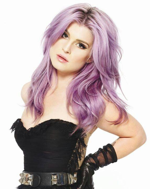 16 eyecatching kelly osbourne hairstyles pretty designs