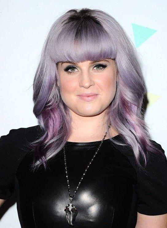 16 Eye Catching Kelly Osbourne Hairstyles Pretty Designs
