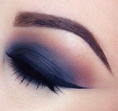 12 Fantastic Winged Smokey Eye Makeup Looks Pretty Designs