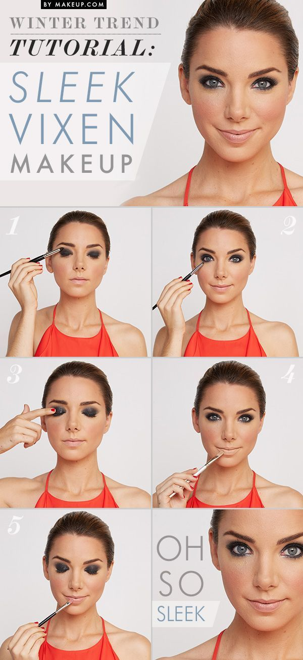 Party Eye Makeup Tutorial