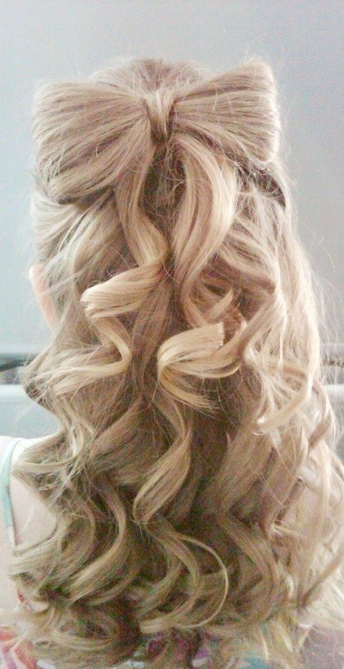 Brilliant 17 Fancy Prom Hairstyles For Girls Pretty Designs Short Hairstyles For Black Women Fulllsitofus