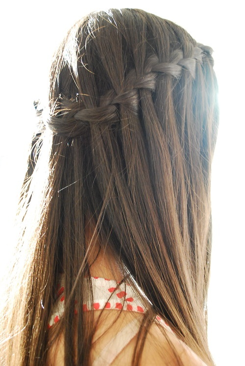 14 Amazing Pull Through Braid Hairstyles For 2014 Pretty
