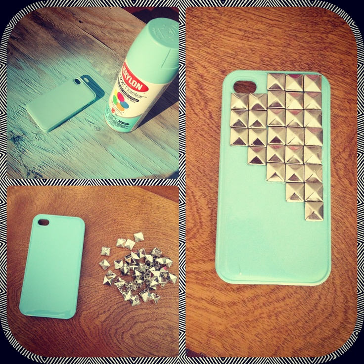 Diy Projects For The Phone Cases Pretty Designs
