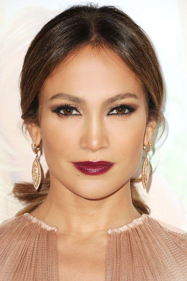 Trendy Berry Lips for Fall 2014