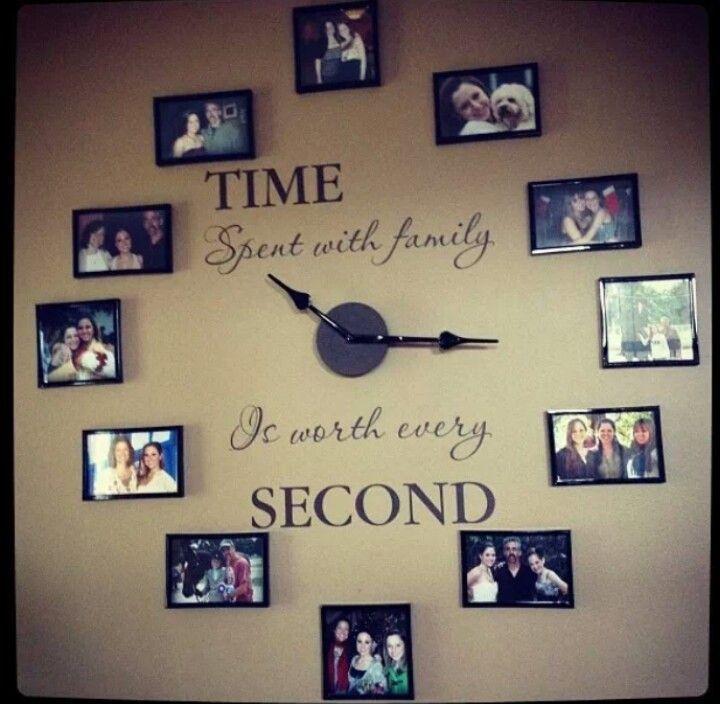A Family Clock