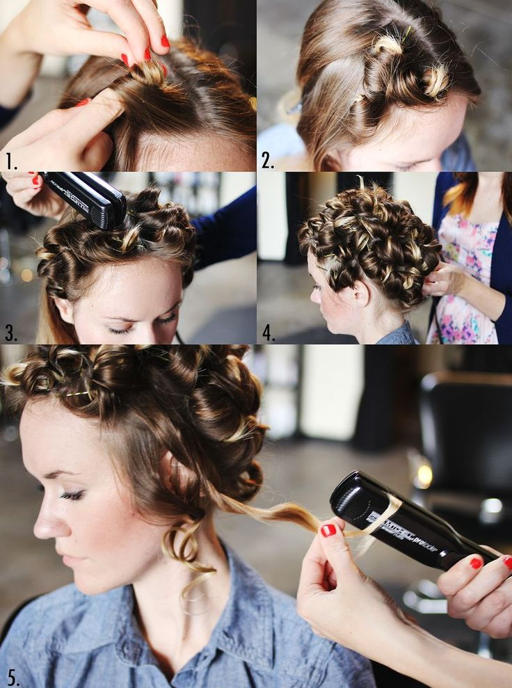 Amazing Curls