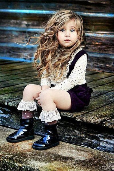 cute  chic fall winter outfit ideas  children