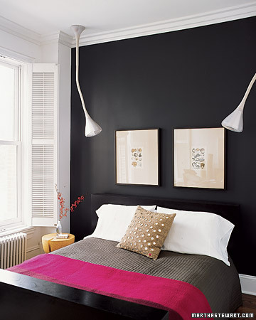 Black Wall Art With Pictures