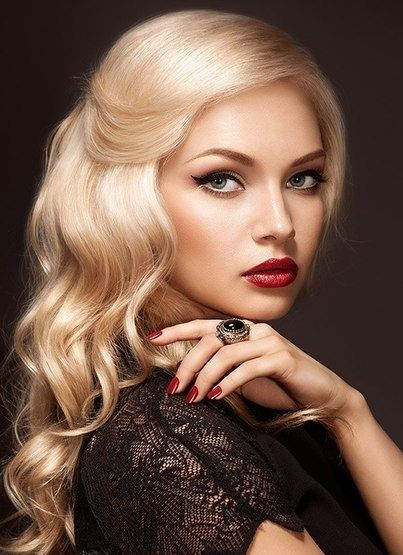 14 Stunning Hairstyles For Women Pretty Designs