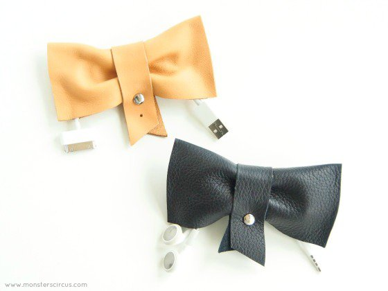 Bow Cord Holder