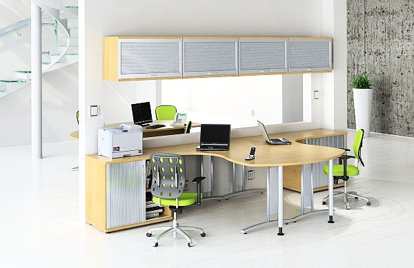 Cozy Workplace