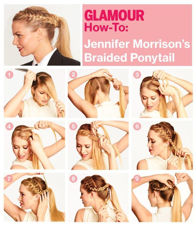 Hair Tutorials: Easy and Cute Hair Ideas for the Week - Pretty Designs