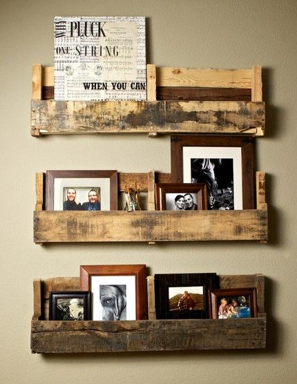 DIY Photo Organizer