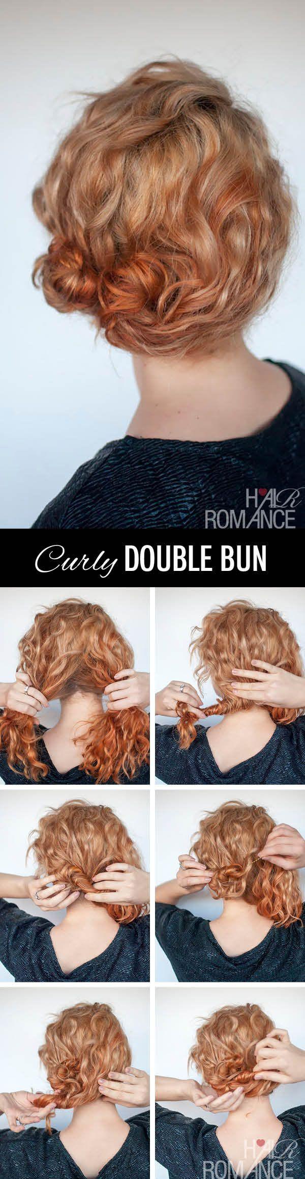 Double Buns