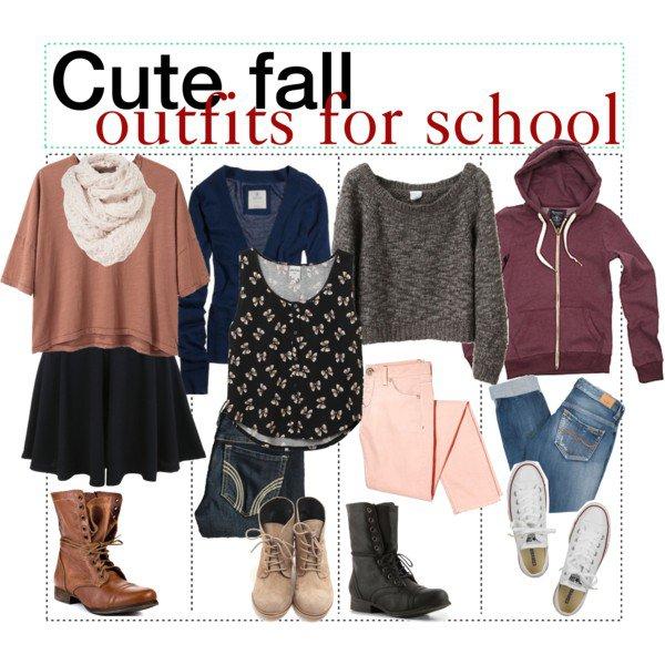 School Run Fashion