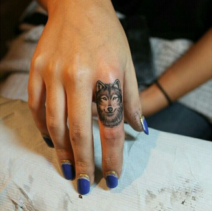 Tattooed Animals: 15 Animal Tattoo Ideas For Female