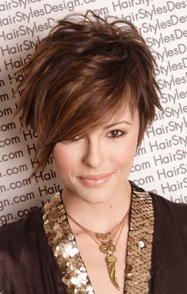 Enjoyable 14 Cool Funky Hairstyles Pretty Designs Short Hairstyles Gunalazisus