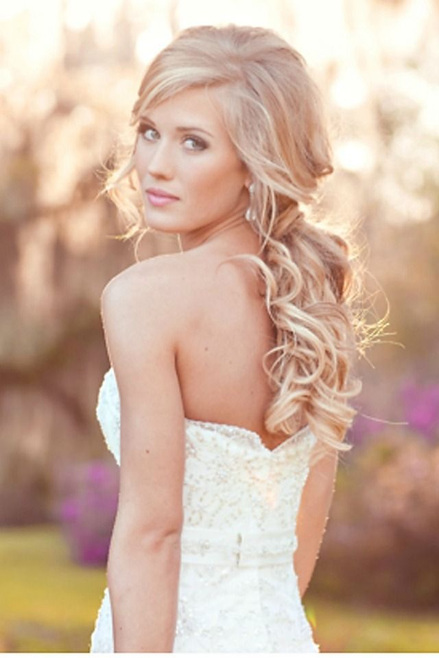 Half Up Half Down Wedding Hairstyles Half Up Half Down Hairstyle Wedding Hairstyles For Long Hair Half Up