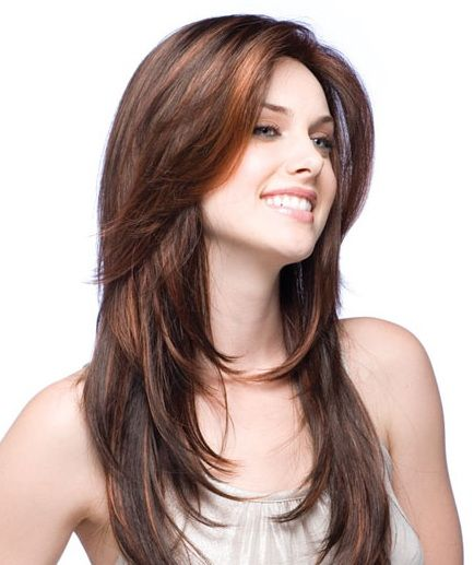 12 beautiful long wavy hairstyles pretty designs