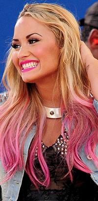 15 ultrachic pink hairstyles pretty designs