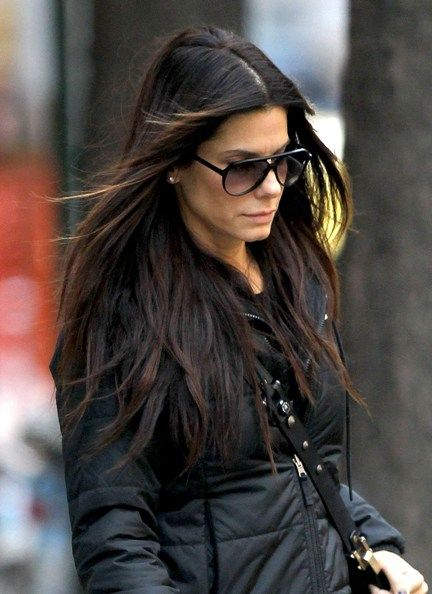 14 stunning brunette hairstyles pretty designs