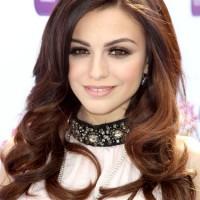 Long Wavy Hair for Cher Lloyd Hairstyles