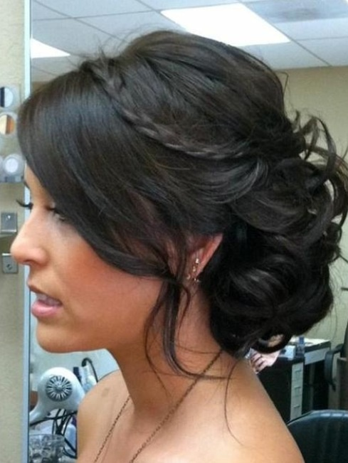 12 Messy But Must Have Hairstyles For Girls Pretty Designs
