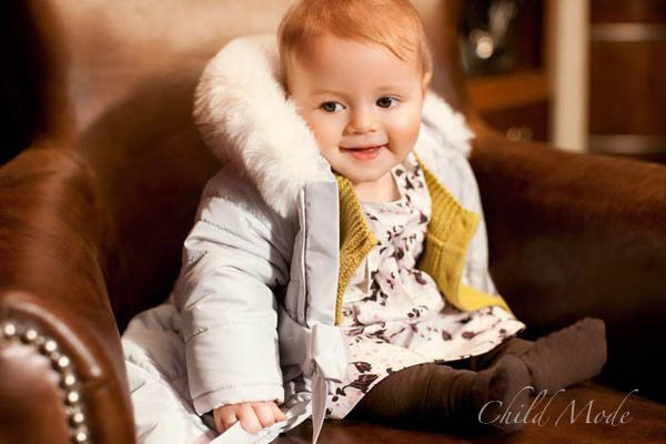 Lovely Child Fashion Outfits