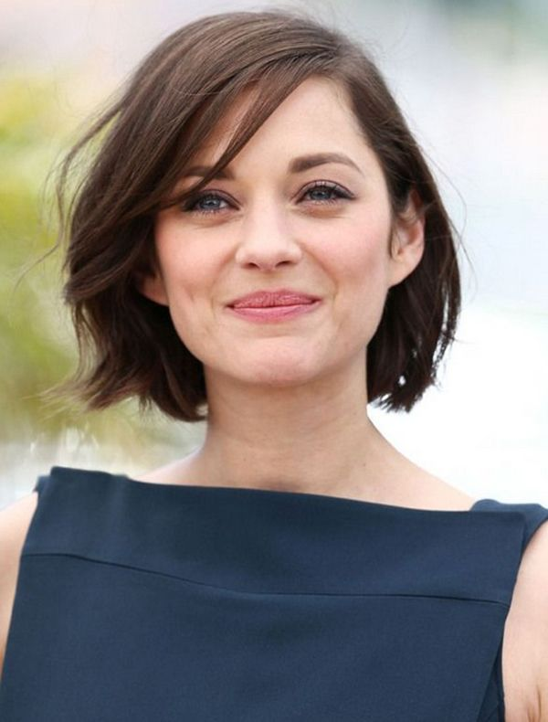 12 Messy Short Hair for Pretty Girls - Pretty Designs