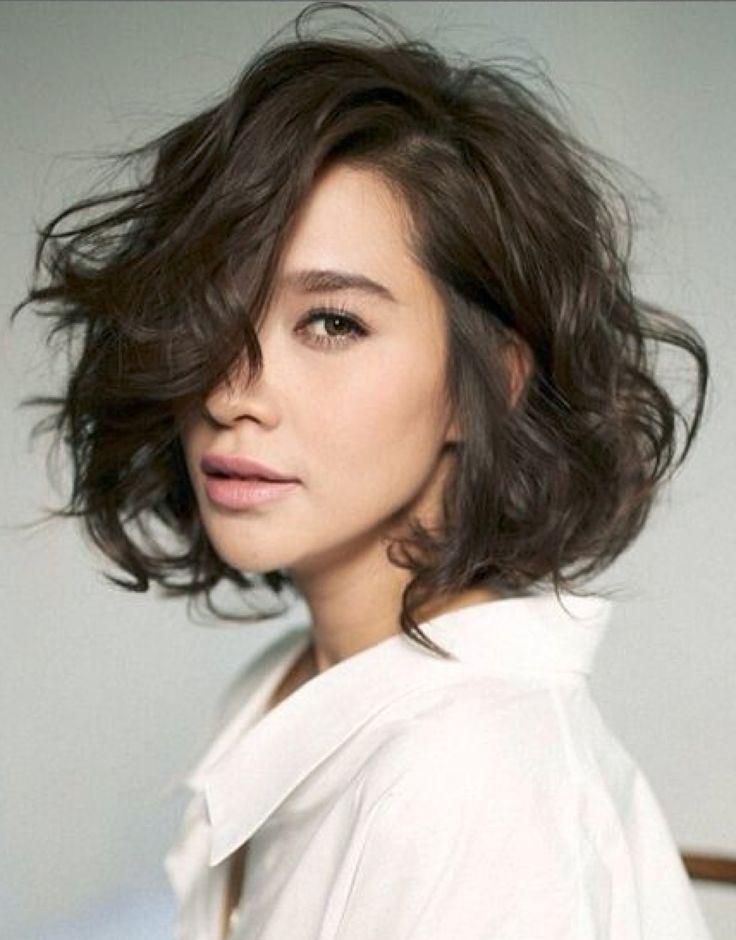 12 Messy Short Hair For Pretty Girls Pretty Designs