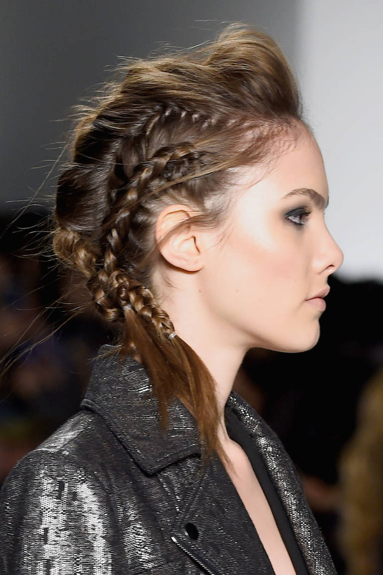 The Latest Hairstyle Trends For Fall 2014 Pretty Designs
