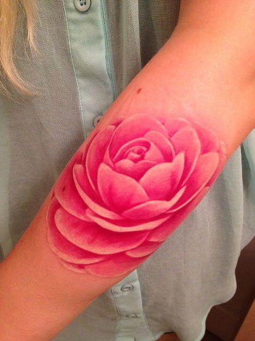 No Line Tattoo