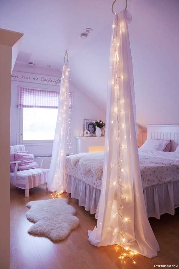 Home Decoration Bedroom Lamp Ideas Pretty Designs - Pretty lights for bedroom