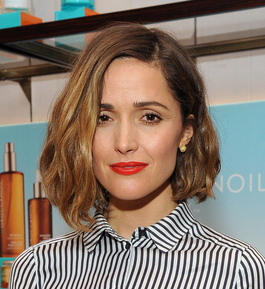 Rose Byrne Short Waves