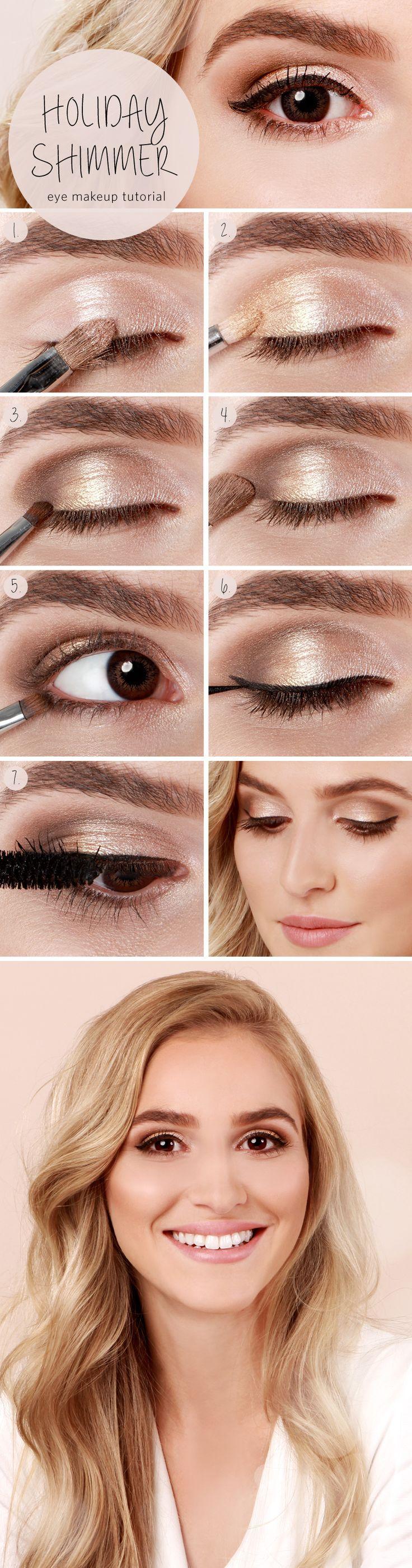 Shinny Eyes