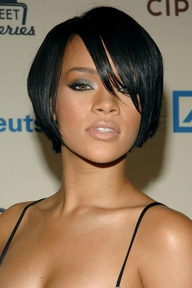 Groovy 14 Sassy Short Haircuts For African American Women Pretty Designs Hairstyles For Men Maxibearus