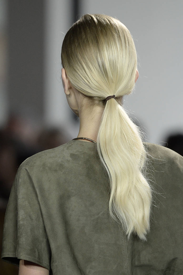 The Latest Hairstyle Trends for Fall 2014 - Pretty Designs