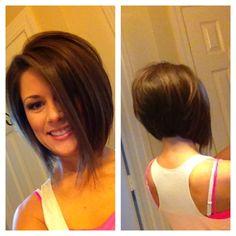 Pleasing 15 Trendy Stacked Bob Haircut Looks Pretty Designs Hairstyles For Women Draintrainus