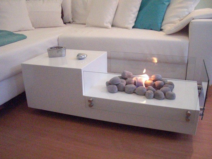 Swell 12 Creative Coffee Tables To Spice Up Your Home Decor Short Links Chair Design For Home Short Linksinfo