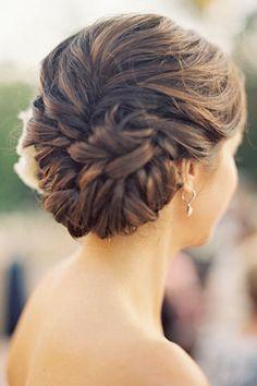 Marvelous 19 Fabulous Braided Updo Hairstyles With Tutorials Pretty Designs Short Hairstyles Gunalazisus