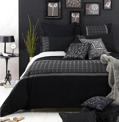 Stylish Black Wall Art