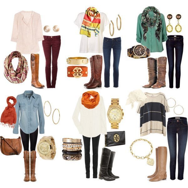 Trendy School Outfit Ideas