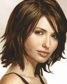 12 Fabulous Hairstyles for Thin Hair - Pretty Designs