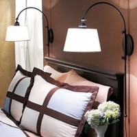 Wall Mounted Bedroom Lamps